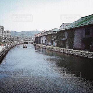 【北海道の旅写真】小樽運河⚓︎ - No.993730