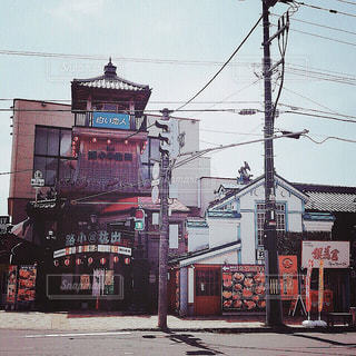 【北海道の旅写真】小樽の交差点⚓︎ - No.993849