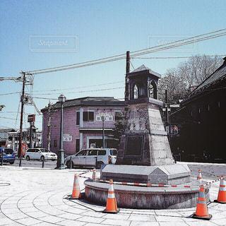 【北海道の旅写真】小樽・堺町通り メルヘン交差点⚓︎ - No.996317