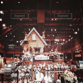 【北海道の旅写真】小樽・堺町通り オルゴール堂🎼🎶の写真・画像素材[997186]
