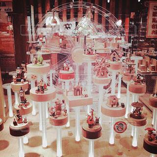 【北海道の旅写真】小樽・堺町通り オルゴール堂🎼🎶の写真・画像素材[997189]
