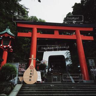 【江ノ島の旅写真】江島神社⛩ - No.1011824