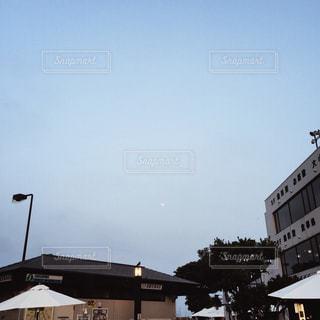 【江ノ島の旅写真】江ノ島の空✧ - No.1015922