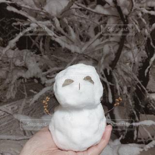 雪だるま⛄️ - No.1017810
