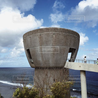 【グアムの旅写真】ラッテストーン展望台🍄の写真・画像素材[1028027]