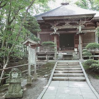 【秋田山形の旅写真】中尊寺🙏🏼✨ - No.1144489