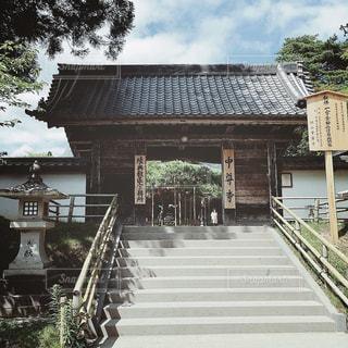 【秋田山形の旅写真】中尊寺🙏🏼✨の写真・画像素材[1149240]