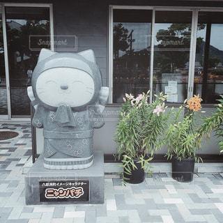 【秋田山形の旅写真】八郎潟駅🚉の写真・画像素材[1192048]