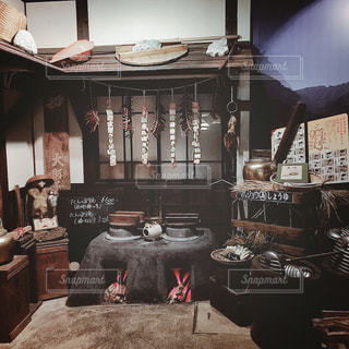 【秋田山形の旅写真】秋田きりたんぽ屋🥢の写真・画像素材[1239242]