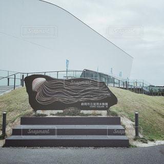 【秋田山形の旅写真】加茂水族館🌊🌝の写真・画像素材[1281347]