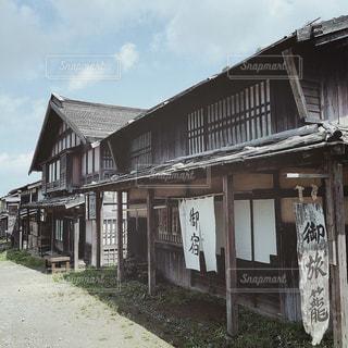 【秋田山形の旅写真】スタジオセディック🎬の写真・画像素材[1308464]