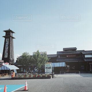 【秋田山形の旅写真】庄内観光物産館🍒の写真・画像素材[1350137]