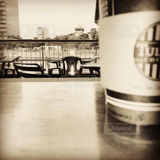 今と昔と一杯の珈琲 2の写真・画像素材[965988]