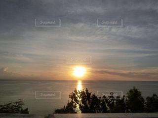 夕日の写真・画像素材[967329]