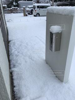 雪の山 - No.989102