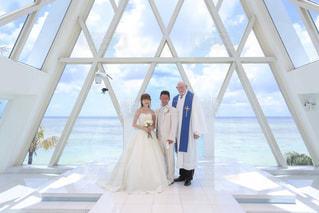 結婚式の写真・画像素材[1009471]