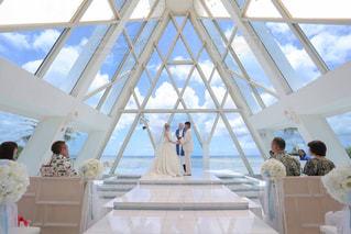結婚式 - No.1009472