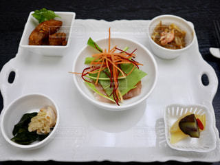 中華料理のコースの写真・画像素材[966232]