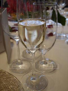 シャンパンの写真・画像素材[1026878]
