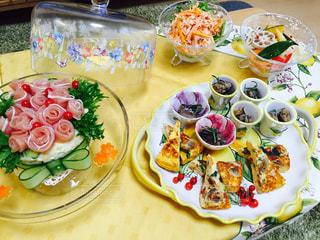パーティー料理 - No.967023