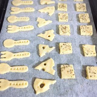 チーズクッキー - No.970934
