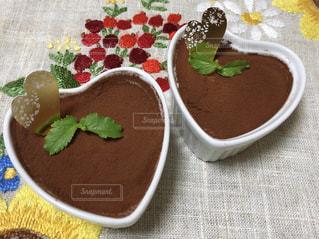 チョコレートムース - No.975619