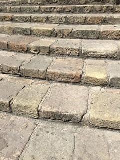 階段の写真・画像素材[32098]