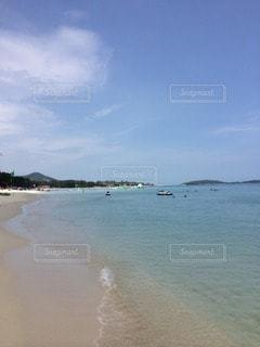海の写真・画像素材[46858]