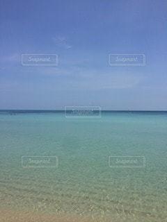 海の写真・画像素材[46860]