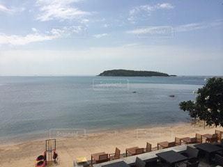 夏の写真・画像素材[46861]