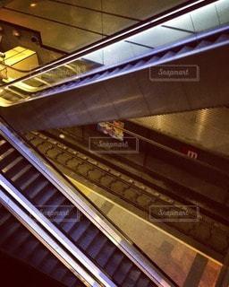 駅の写真・画像素材[73444]