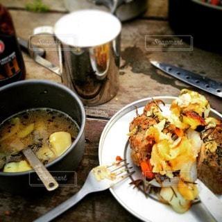 食べ物の写真・画像素材[76046]