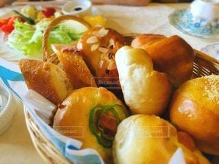 朝食の写真・画像素材[107635]
