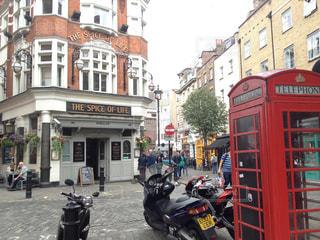 ロンドン市街地 - No.967665