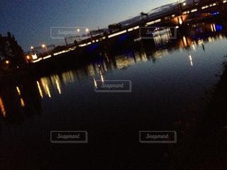 水面反射 - No.967689