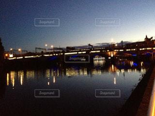 Glasgow bridge - No.967691