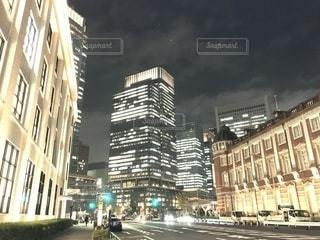 や東京駅付近 - No.969039