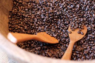 コーヒー豆の写真・画像素材[975580]