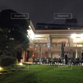 元大使館公邸の写真・画像素材[968585]