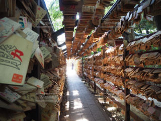 たっぷりの食材店の写真・画像素材[1325696]