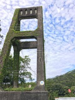 時代を感じる橋桁 - No.970174