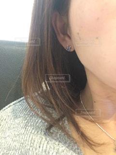 人物ボディパーツ肌の写真・画像素材[970261]