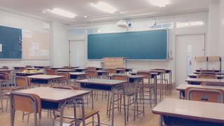 教室の写真・画像素材[970870]