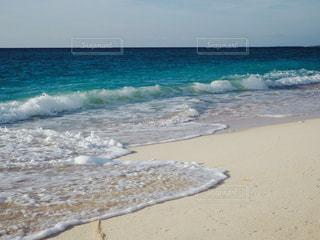 砂浜の写真・画像素材[990409]