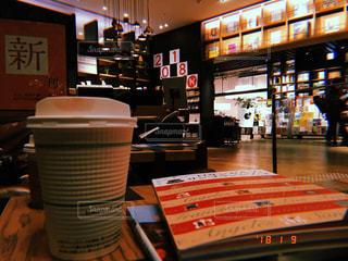 カフェの写真・画像素材[970298]