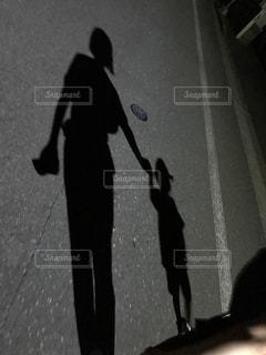 母と娘の写真・画像素材[1374323]