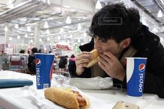 食べ物の写真・画像素材[65947]
