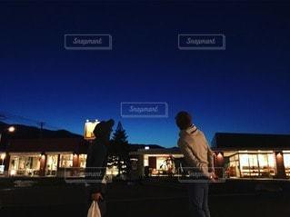空の写真・画像素材[65967]