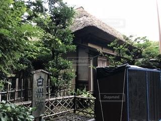 ホタルの家の写真・画像素材[1332489]