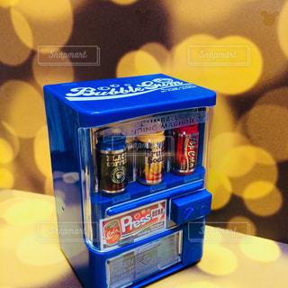 POP自販機の写真・画像素材[972832]